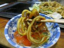 こんなん絶対旨いわ!モチモチ麺に生卵を絡めた大阪焼きそばの人気店4軒