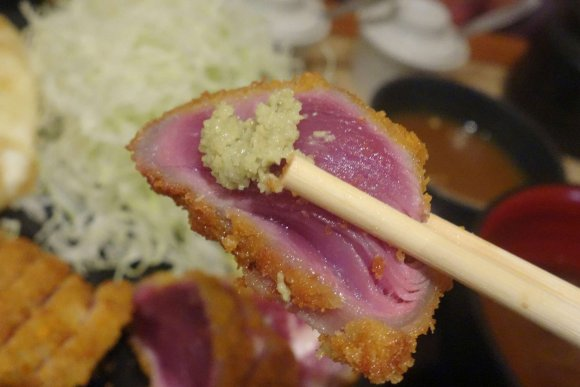 今年話題の牛カツの新店!京都で人気の専門店が東京に初進出!