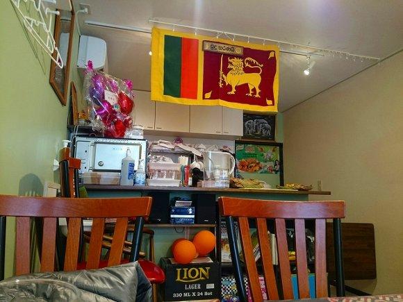 関西でブームが止まらない!スリランカカレーに注目の新店現る