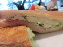 【赤坂】期間限定で復活!チーズたっぷり幻の超人気絶品サンド