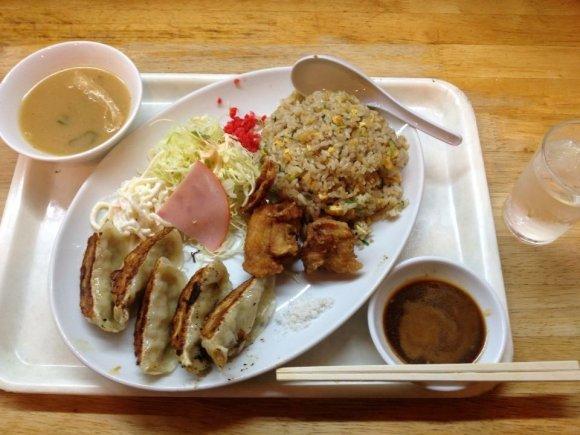 グルメの宝庫!日本一長い天神橋筋商店街で必食のお店記事6選
