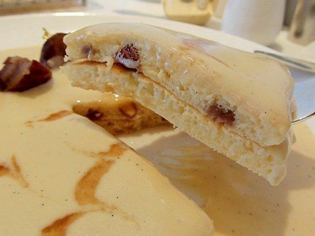 京都スタイルパンケーキとは?人気店の繊細で贅沢なパンケーキ