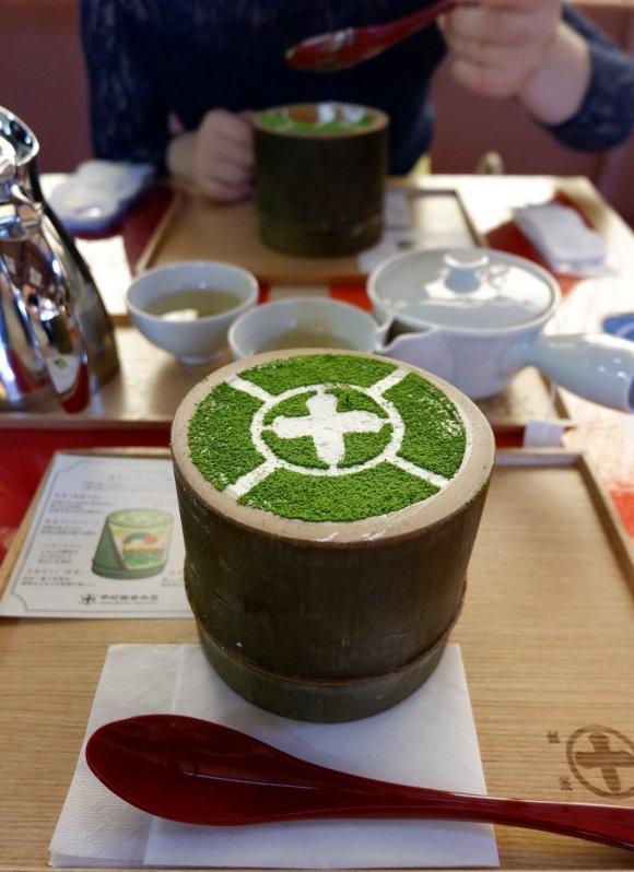 パフェにアイス、ドリンクも!お茶の街・宇治で食べたい抹茶スイーツ7選