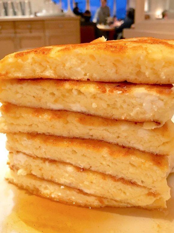 とろとろパンケーキ4選!ふわとろ感MAXな究極のオススメパンケーキ