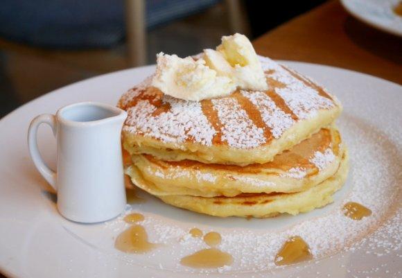 まだまだ人気なパンケーキ!都内でお勧めしたい新鋭カフェ3店
