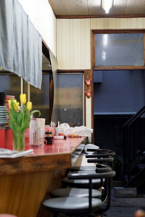 創業40年は伊達じゃない!食欲が制御不能になるほど美味い老舗中華店