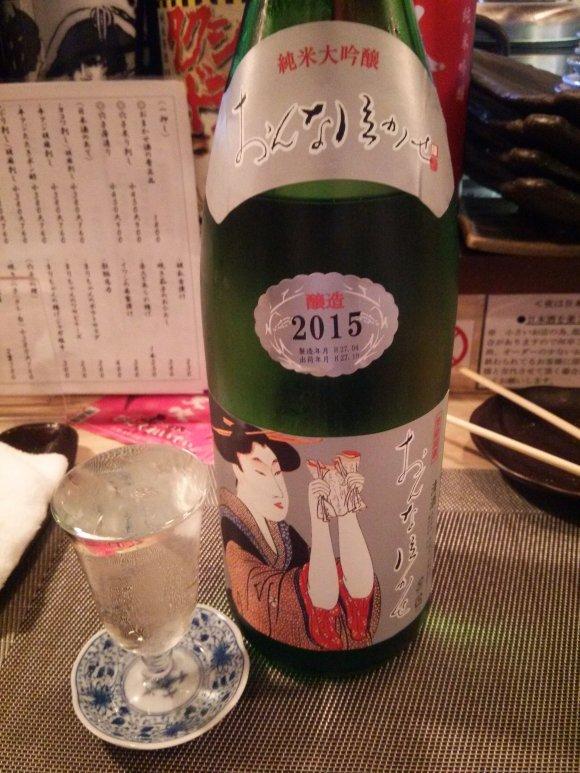 飲み放題にワンコイン!レア銘柄もあるお得な日本酒処8記事