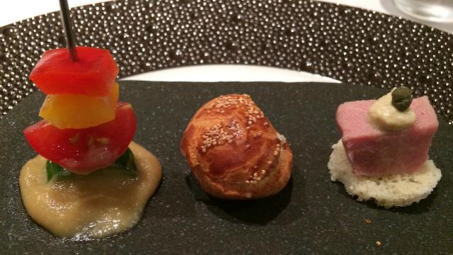 2014年イチオシの郷土料理をベースとしたモダンイタリアン
