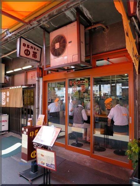 築地は寿司だけじゃない!場内で絶対に行くべきお店 5軒