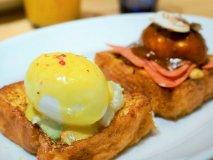 【恵比寿】リゾート気分が味わえる「エムハウス」で絶品フレンチトースト