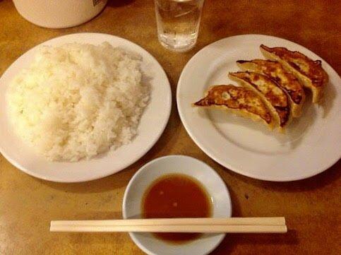 すべて創業40年超え!大阪で長年愛され続ける、老舗中華飯店の餃子3軒