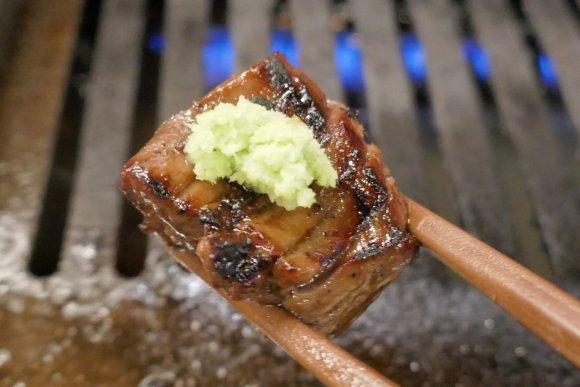 旨み溢れる肉・肉・肉!おひとり様でも気軽に楽しめる焼肉店「江戸牛」
