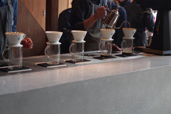 関西初出店!あの「ブルーボトルコーヒー」が京都・南禅寺参道にオープン