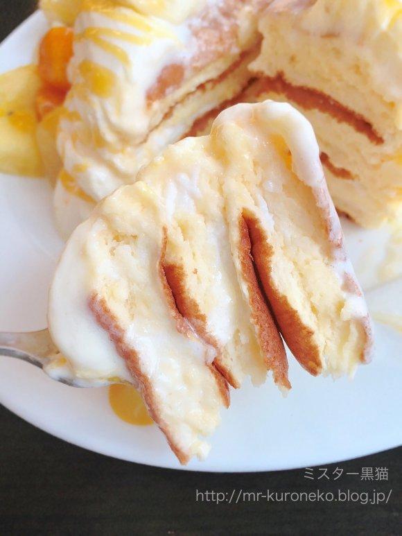 超人気店「茶香」の土日限定!ふわしゅわパンケーキ好きは食べなきゃ損!