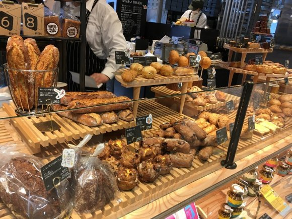 お気に入りがきっと見つかる!種類豊富で幸せな気分になるパン屋さん5選