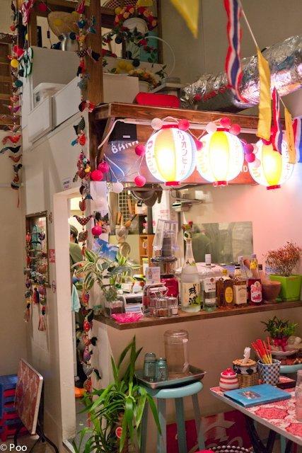 オーナーシェフの拘りが光る本格タイ料理が九段下にオープン♪