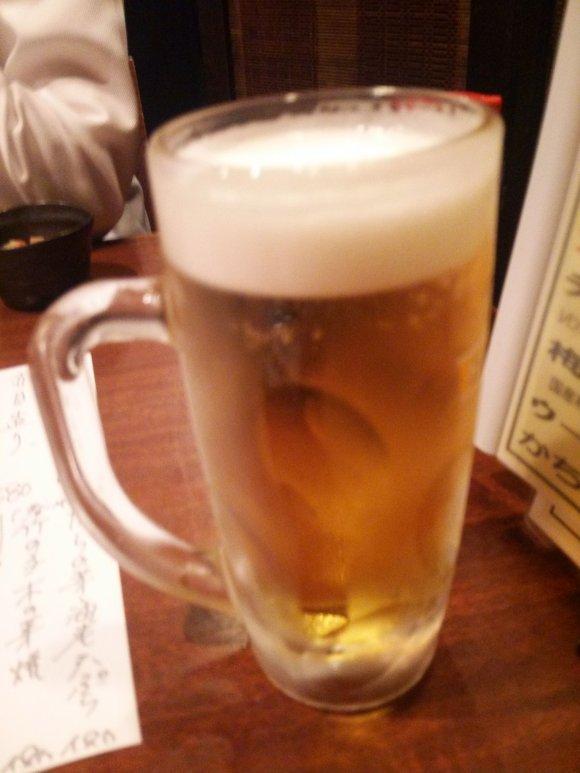 【大阪】とろける炙りトロ握りが100円!大衆居酒屋「七輪」