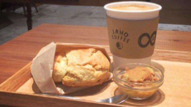 激戦区の中で発見!おしゃれに寛げるボストン発の人気カフェが素敵すぎ