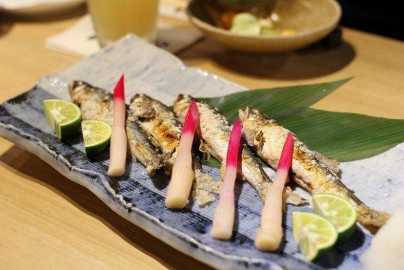 【板前バル】銀座なのにお手ごろ!カジュアルな雰囲気で味わえる本格和食