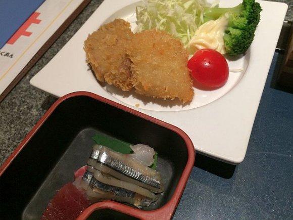 【新宿】食の宝庫・淡路島の地場食材が盛り沢山な定食ランチ