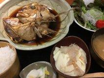 ふっくらつやつや!かまど炊きごはんと新鮮な魚介類の絶品定食ランチ