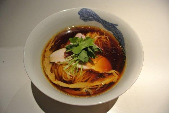 思わず溜息が出るほど旨い!ラーメン王国札幌で味わう「最高峰の淡麗系」