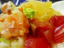 【海鮮天国】1,080円で寿司!刺身!海鮮丼など北海の幸が食べ放題!