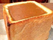 トーストの中にカレーがたっぷり!衝撃的な名物メニューは必食