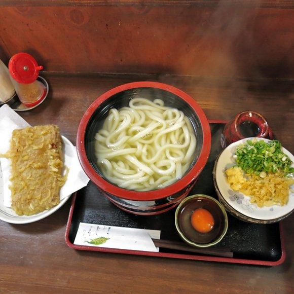 食べた瞬間恋に落ちる!愛知県産小麦粉「きぬあかり」を使った絶品麺6選
