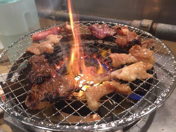 焼肉食べ放題に中華バイキングも!兵庫で食べ放題ランチが楽しめるお店
