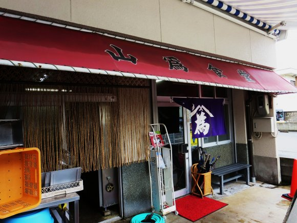 老舗銘店から新店まで!和歌山の個性が異なる必食ラーメン7軒