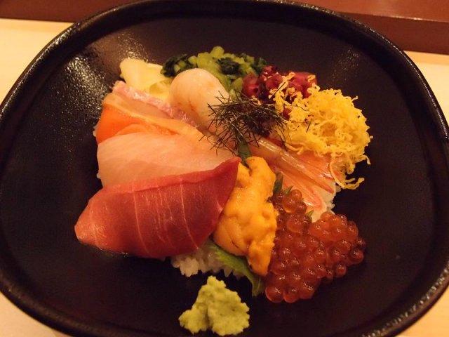 【銀座】ランチなら超お得!高級寿司店の食べるべき海鮮丼5選
