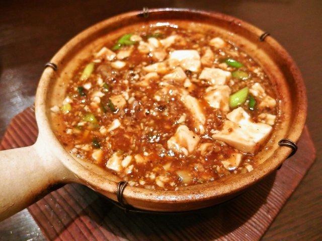 激熱グツグツが嬉しい!大阪で見つけたお洒落系新中国料理