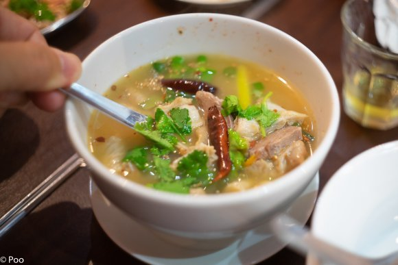 渋谷の夜ご飯・夕飯におすすめの5軒!焼肉に牡蠣・タイ料理・中華麺も