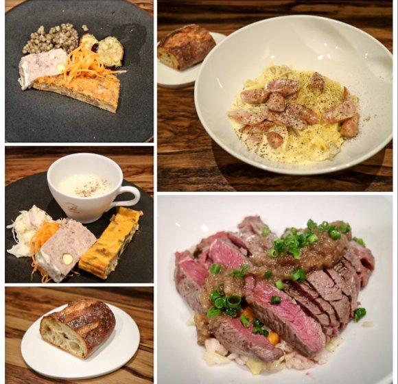 想像以上のボリューム!お昼から贅沢ステーキが楽しめる高コスパランチ