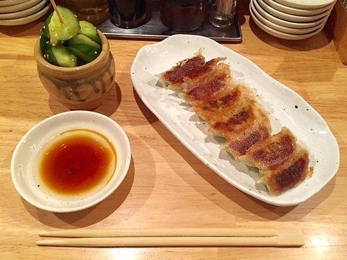 【関西二大歓楽街】大阪の北新地・京都の祇園で遊ぶ前に食べるべき餃子