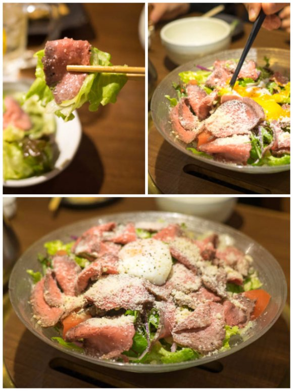 神戸びいどろで味わう!神戸牛から豚肉・ホルモンまでお肉たっぷりの肉鍋