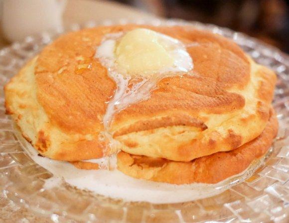 パンケーキマニアが何度も通い続ける!本当におすすめのパンケーキ店5選