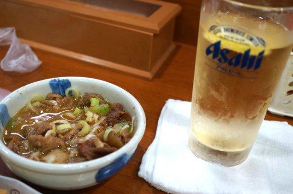 千代田線に乗って飲みに行こう!綾瀬でオススメの名酒場3選