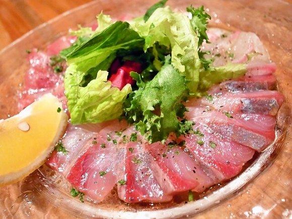 肉に魚介に〆まで旨い!進化が楽しみ過ぎる本格イタリアン新店