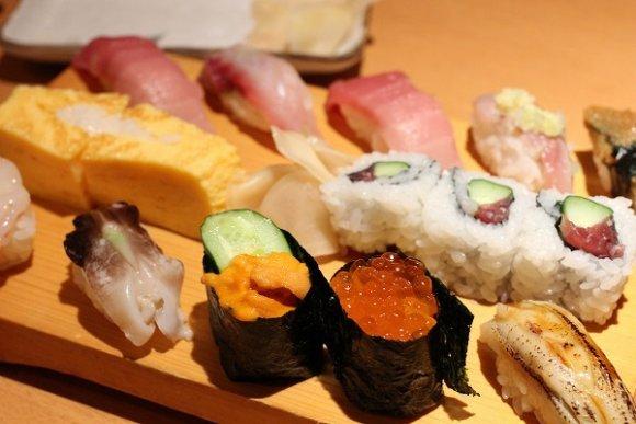 夢のお寿司食べ飲み放題も!美味しいお寿司がリーズナブルに楽しめるお店