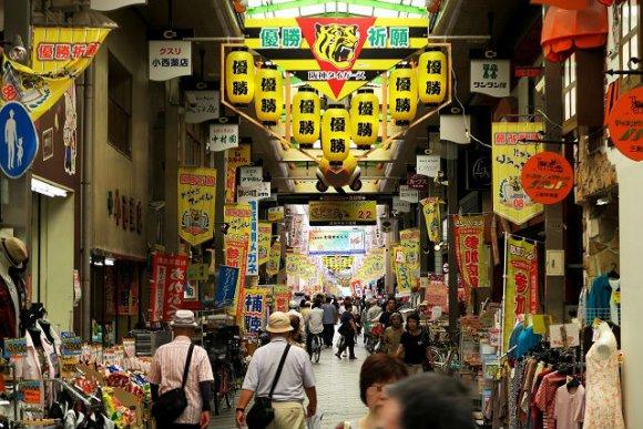 尼崎で本格手打ち讃岐うどん!巨大げそ天も本場さながらのお店