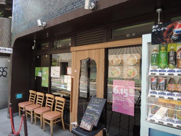 【麹町】3号店開店間近!「ソラノイロ」2店舗の魅力を再確認