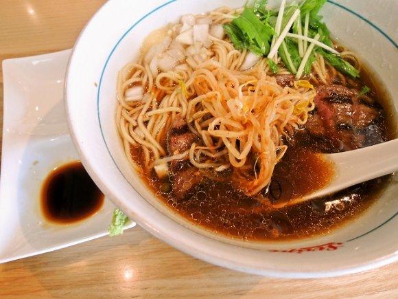 沖縄に行ったら食べてほしい!新進気鋭の注目ラーメン店6選