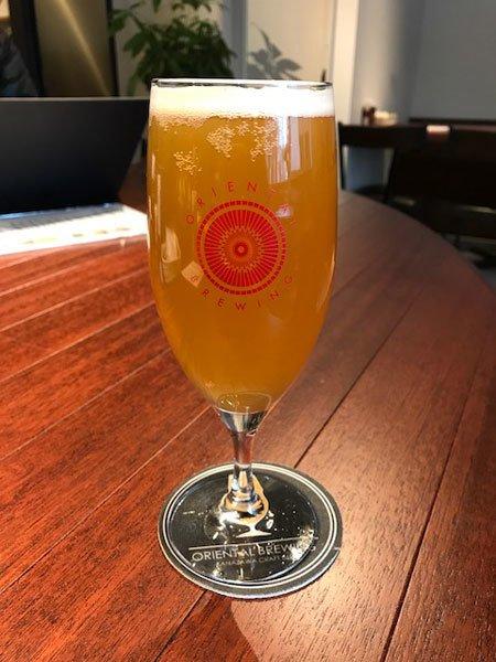 金沢発クラフトビール醸造所が直営!地元の食材を使った肴も楽しめるお店