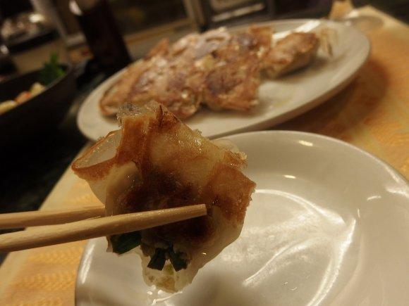 一口餃子に老舗の逸品、変わり種まで!大阪の極ウマ餃子6記事