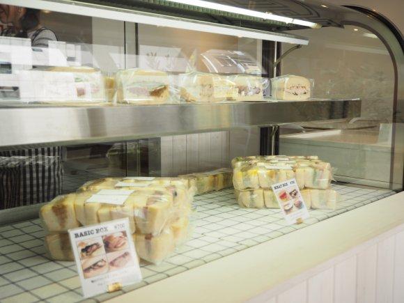 サンドイッチの常識を覆す!「サンドイッチの店3」2号店がオープン!