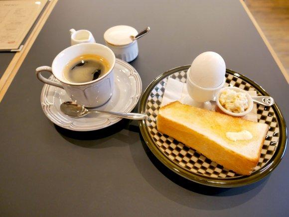 これぞ下町割烹仕込み!1,000円以下で楽しむ一味違うカフェ飯ランチ