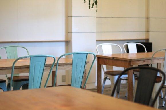 スペシャリティコーヒーとハンバーガーが美味しいロースター&カフェ
