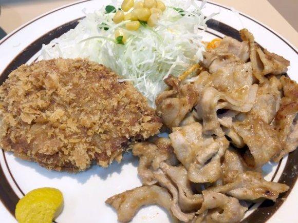 あの「キッチンABC」が江古田に!肉定食メニューが豊富な洋定食屋さん